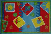 Fun Rugs Kids Jade Reynolds Area Rug Collection