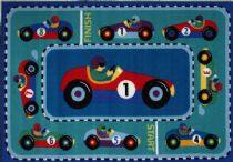 Fun Rugs Kids Olive Kids Area Rug Collection