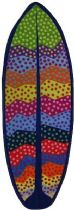 Fun Rugs Kids Surf Time Area Rug Collection