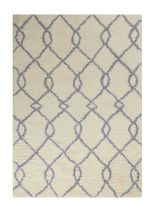 Nourison Shag Galway Area Rug Collection