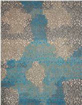 Nourison Country & Floral Opaline Area Rug Collection