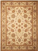 Nourison Traditional Paramount Area Rug Collection