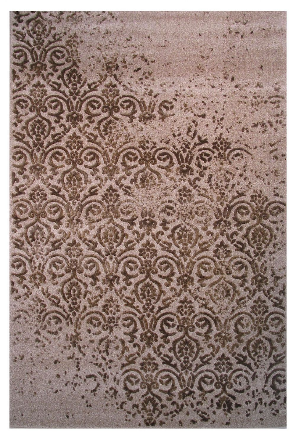 la rugs vintage transitional area rug collection