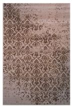 LA Rugs Transitional Vintage Area Rug Collection