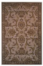 LA Rugs Traditional Vintage Area Rug Collection