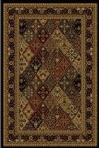 LA Rugs Traditional Cosmos Area Rug Collection