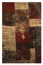 LA Rugs Country & Floral Legacy Area Rug Collection