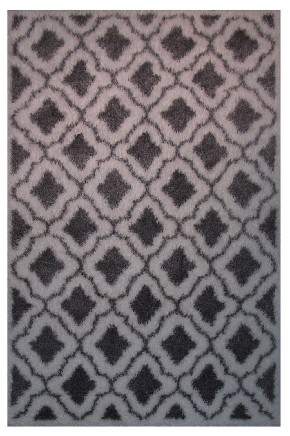 la rugs touch plush area rug collection