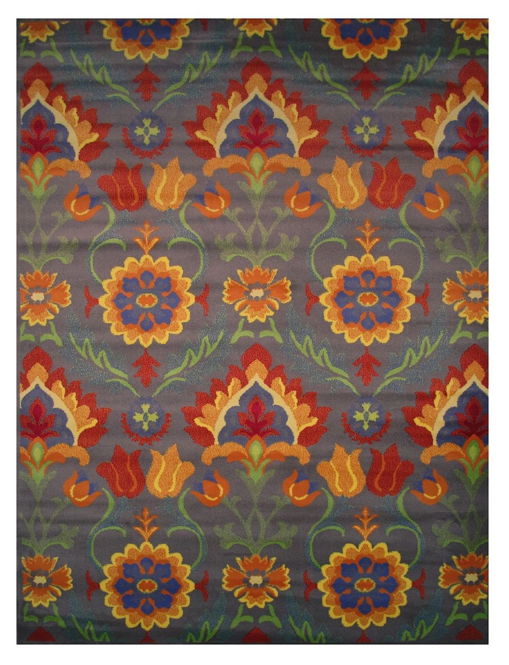 la rugs botticelli country & floral area rug collection
