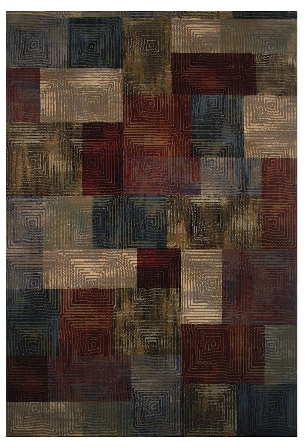 la rugs sonoma contemporary area rug collection