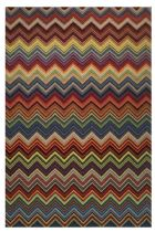 LA Rugs Contemporary Botticelli Area Rug Collection