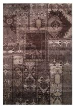 LA Rugs Contemporary Enzo Area Rug Collection