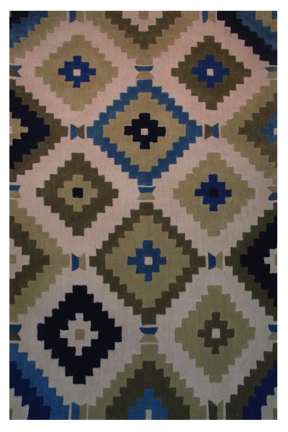 la rugs capri contemporary area rug collection