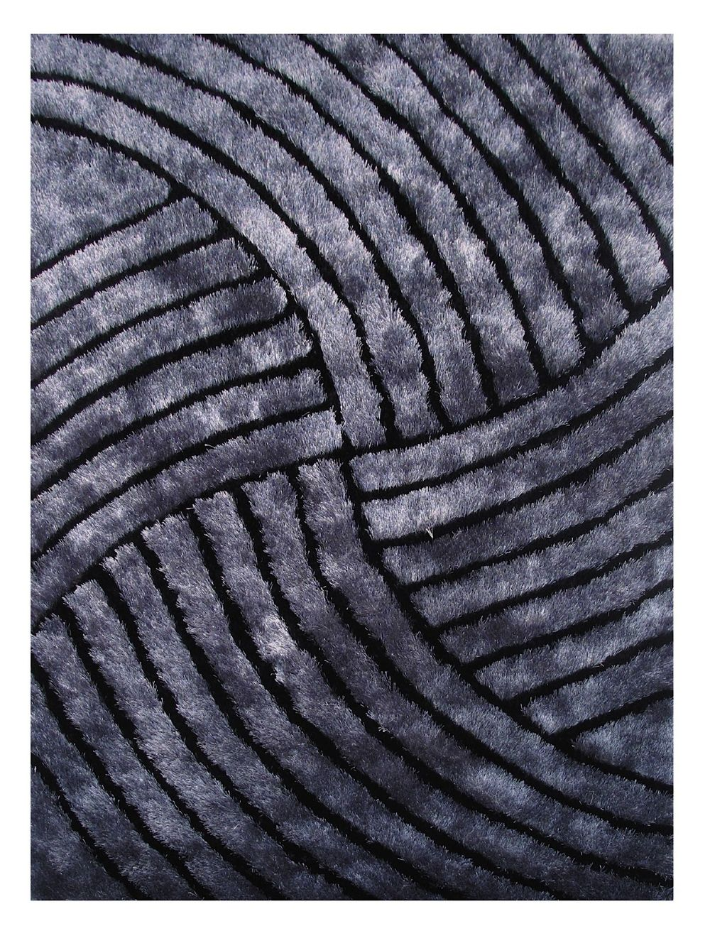 la rugs contempo shaggy shag area rug collection