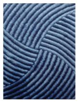 LA Rugs Shag Dimension Shag Area Rug Collection