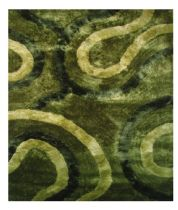 LA Rugs Shag Dimension Shaggy Area Rug Collection