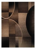 LA Rugs Contemporary Princess Area Rug Collection