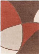 FaveDecor Contemporary Wroixeles Area Rug Collection