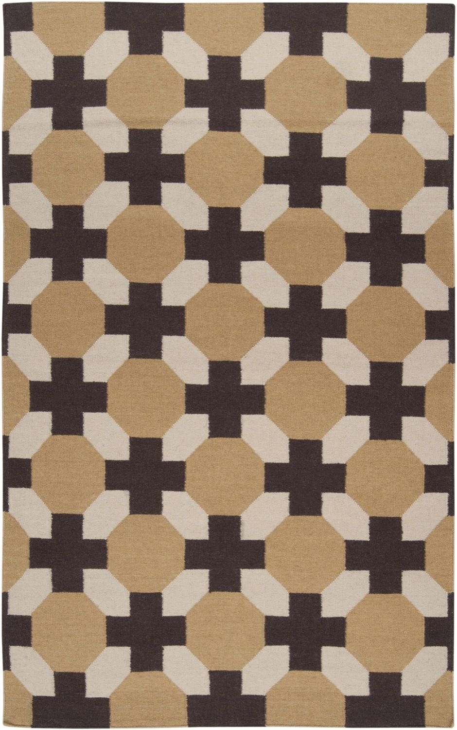 surya archive contemporary area rug collection