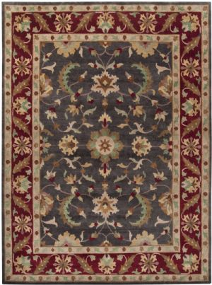 RugPal Traditional Anya Area Rug Collection
