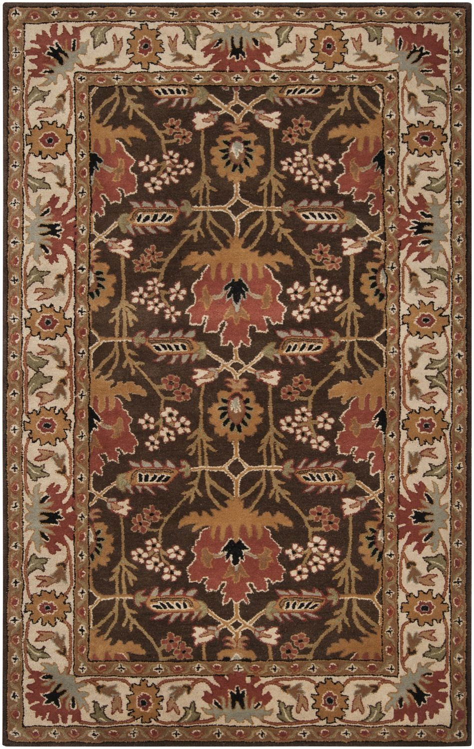 surya aurora contemporary area rug collection