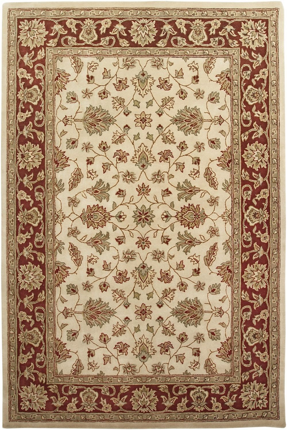amer mosaic traditional area rug collection