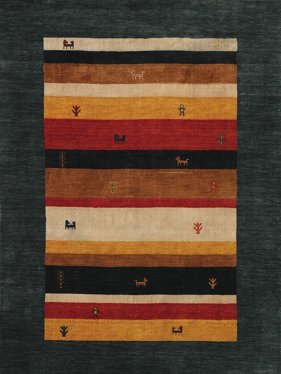 amer nomadic southwestern/lodge area rug collection