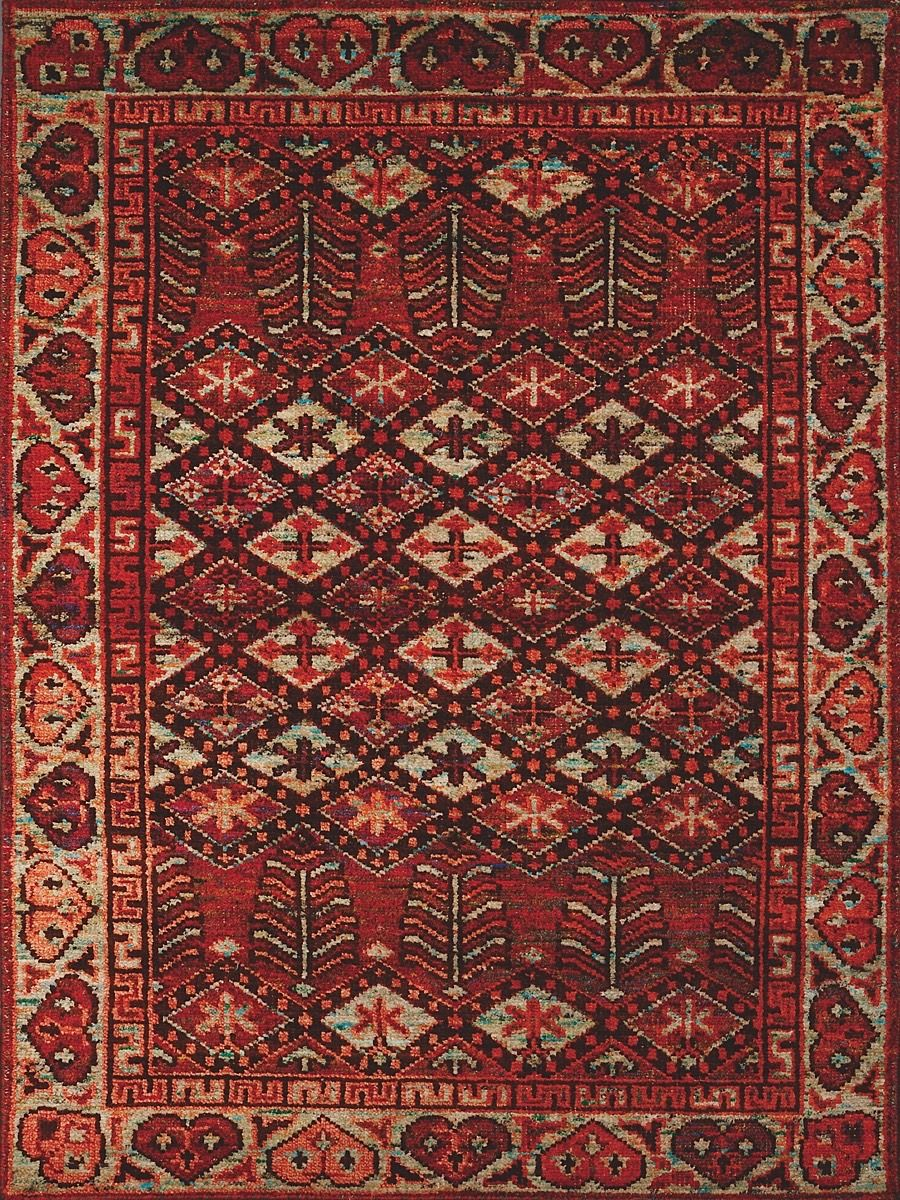 amer silkshine transitional area rug collection