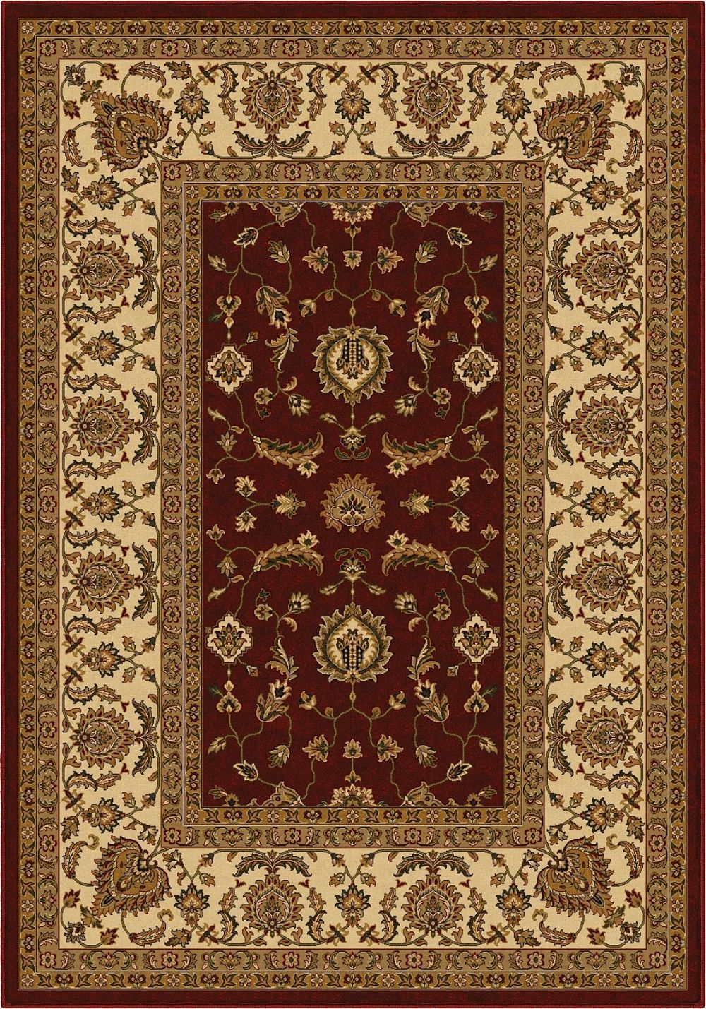 orian american heirloom traditional area rug collection