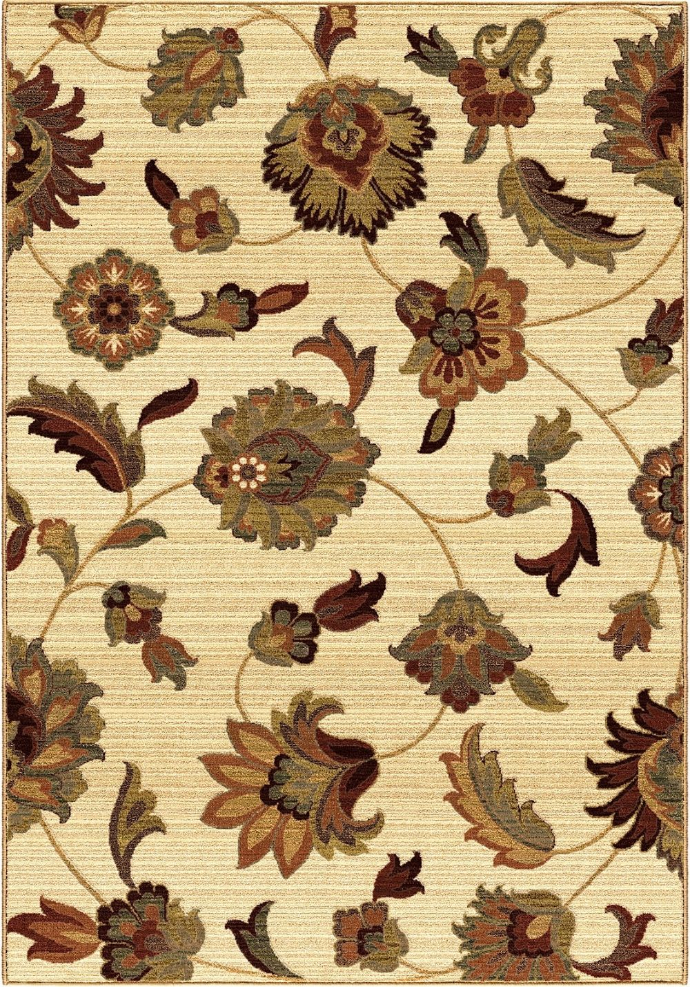 orian anthology transitional area rug collection