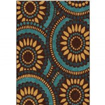 Orian Transitional Aruba Area Rug Collection