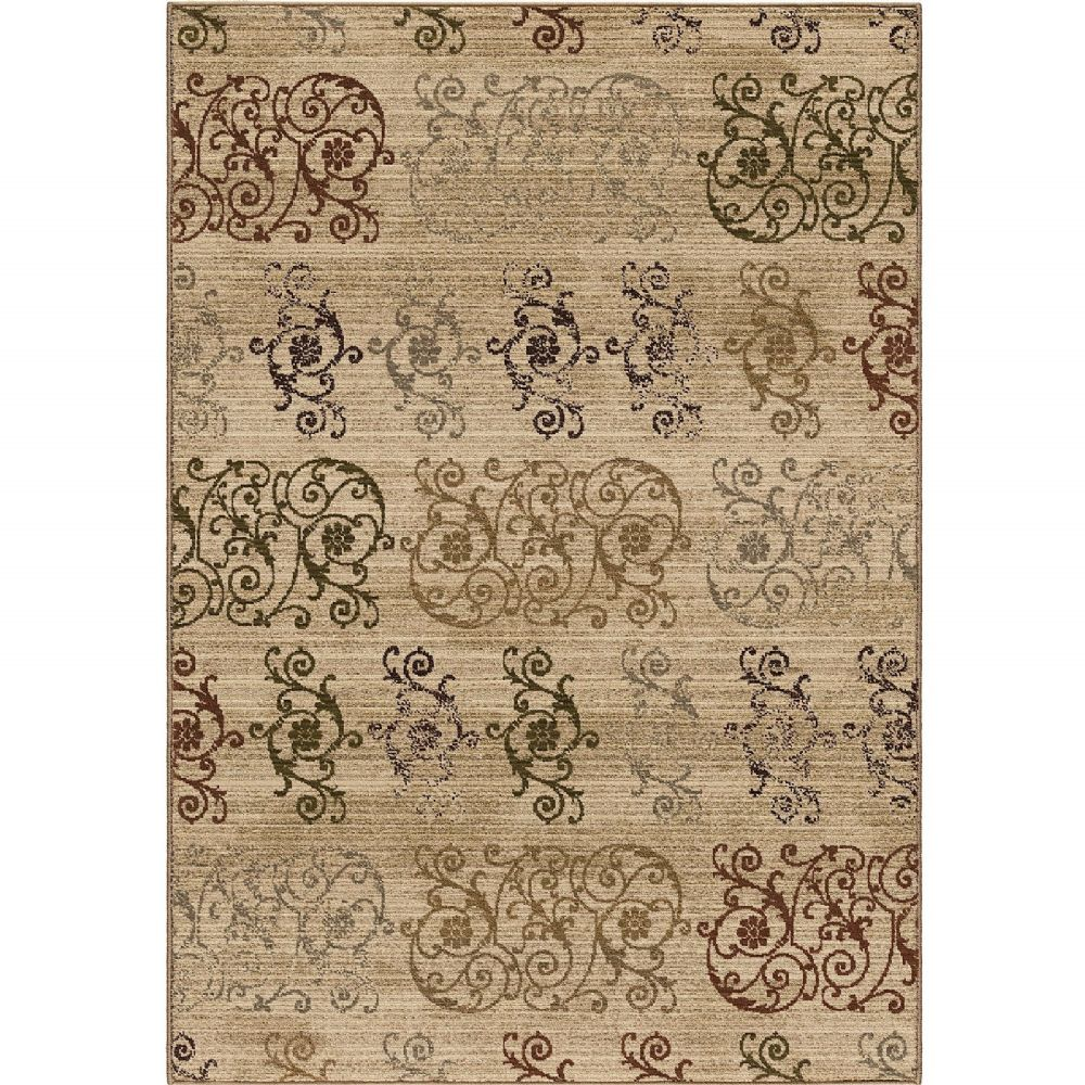 orian elegant revival transitional area rug collection