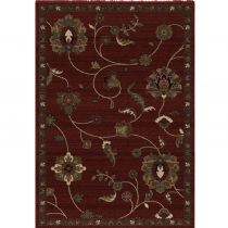 Orian Transitional Elegant Revival Area Rug Collection