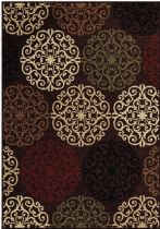 Orian Indoor/Outdoor Four Seasons Area Rug Collection