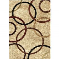 Orian Transitional Impressions Shag Area Rug Collection