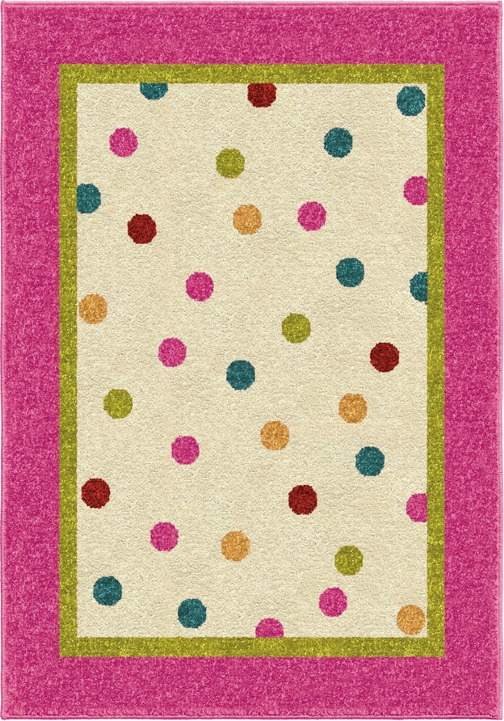 orian kids court contemporary area rug collection