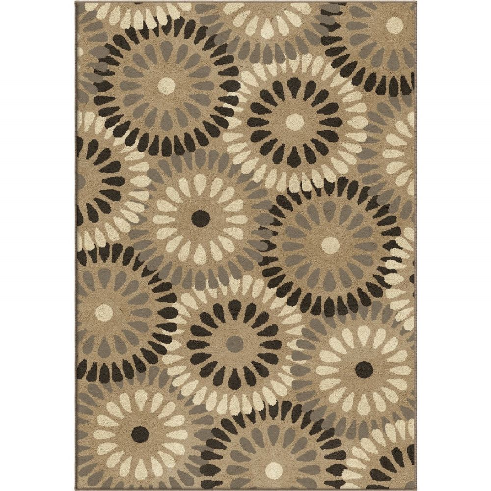orian modern grace transitional area rug collection