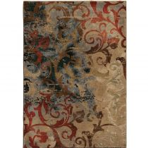 Orian Contemporary Radiance Area Rug Collection