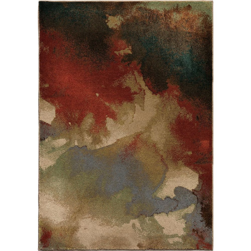 orian radiance contemporary area rug collection