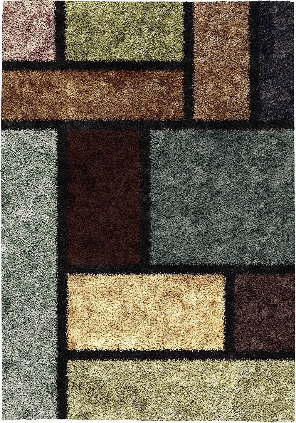 orian shag-ri-la shag area rug collection