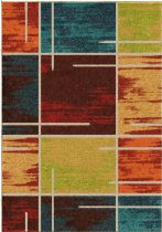 Orian Contemporary Spoleto Area Rug Collection