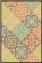 Orian Indoor/Outdoor Veranda Area Rug Collection