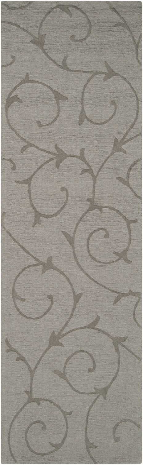 surya bristol transitional area rug collection