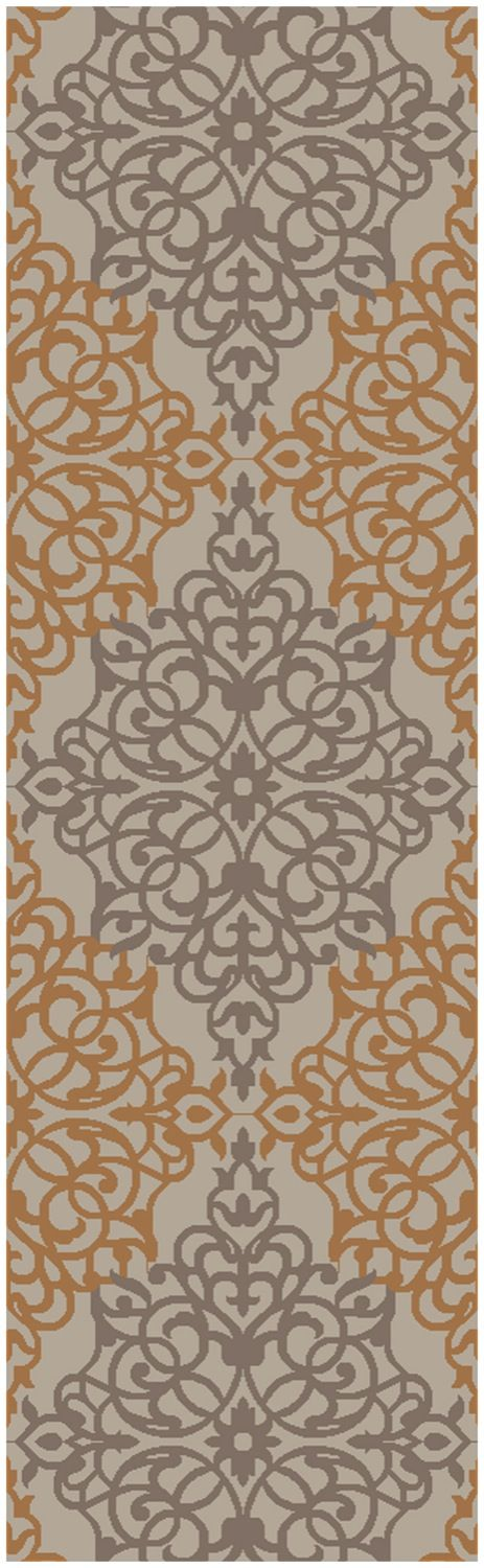surya caspian contemporary area rug collection
