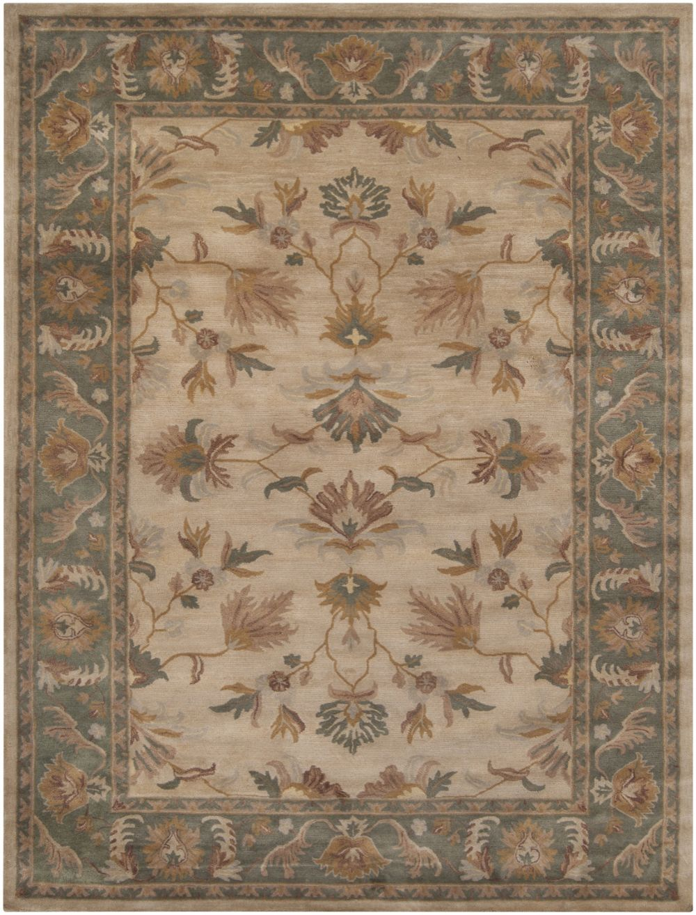surya empire traditional area rug collection