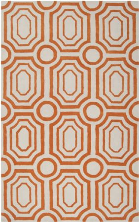 Surya Contemporary Hudson Park Area Rug Collection