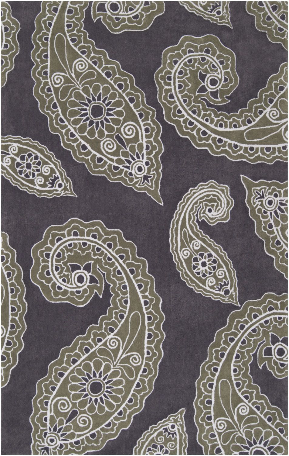 surya hudson park transitional area rug collection