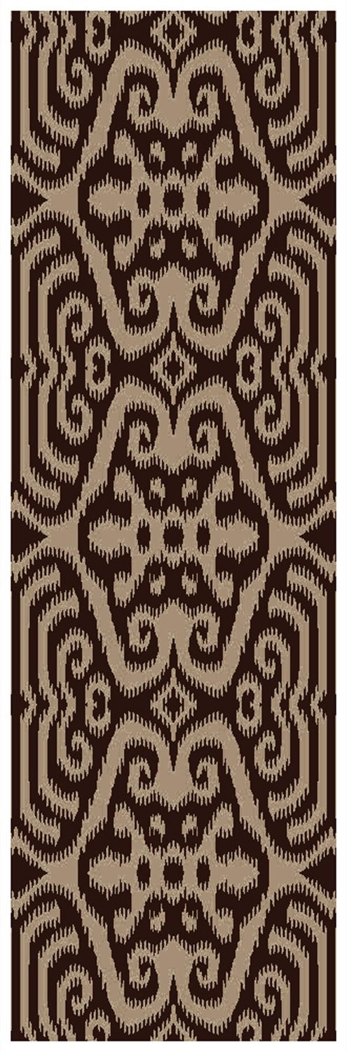 surya mosaic contemporary area rug collection