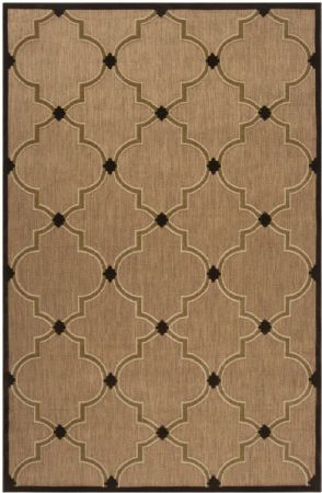 PlushMarket Indoor/Outdoor Avaeystin Area Rug Collection