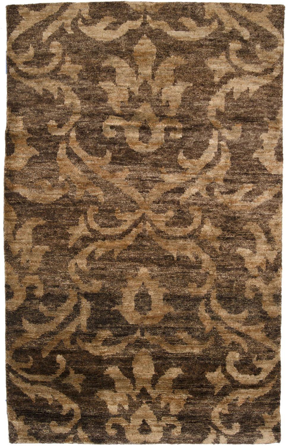 surya trinidad natural fiber area rug collection